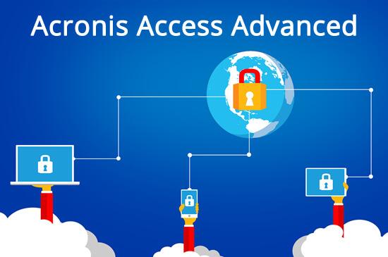 Acronis Access Advanced 7.5