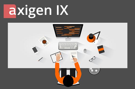Axigen IX