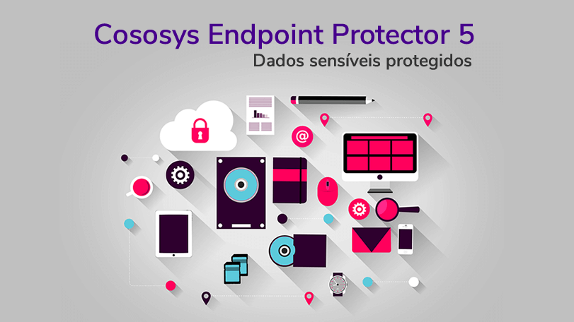 Cososys Endpoint Protector 5