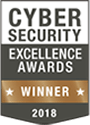 Cyber Security Excellence Awards - Winner 2018