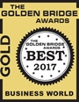 Golden Bridge Awards 2017 - Best