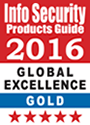 Info Security Products Guide 2016 - Global Excellence Gold