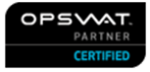 Opswat Partner Certified